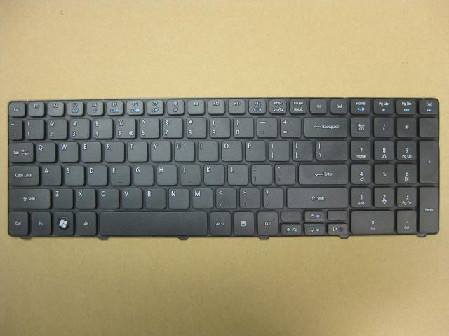 Acer Aspire Keyboard for 5251-1513 7741Z-4633 7741Z-4643