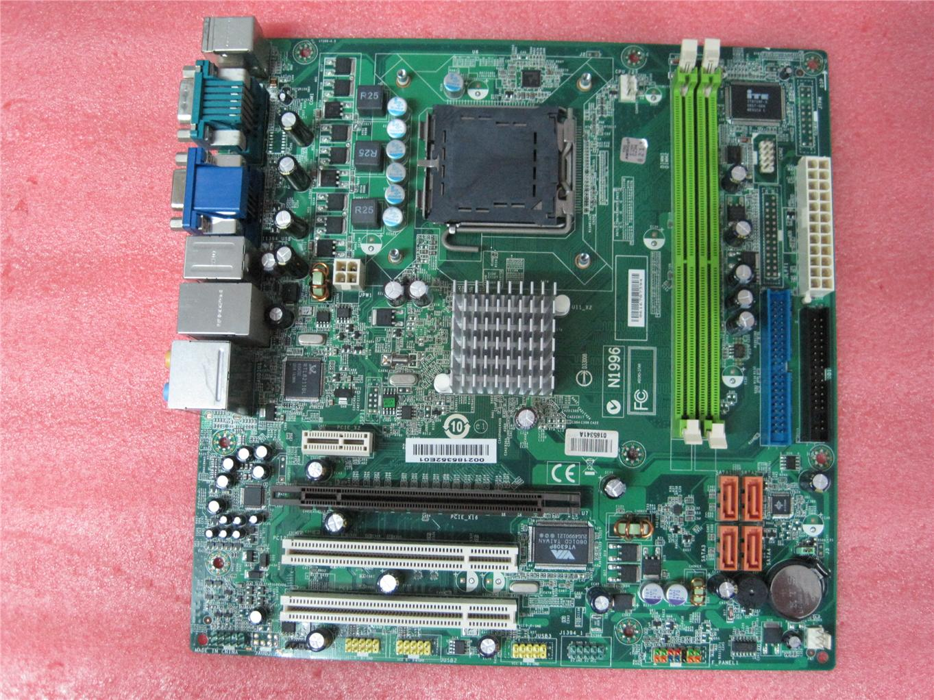 acer aspire m3640 m3641 socket 775 m end 9 29 2018 2 44 pm rh lelong com my Acer Aspire Motherboard Testing Acer Aspire 5517 AMD