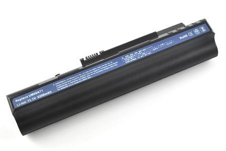 Acer Aspire One A110 A150 D150 D250 UM08B71 Laptop Battery