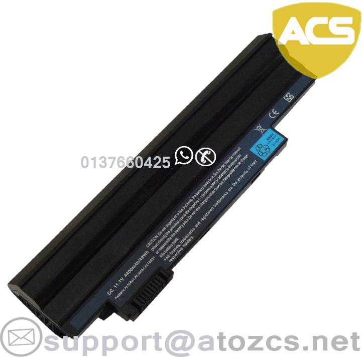 20b374c9320f ACER Aspire One P0VE6 PAV70 POVE6 ZE6 ZE7 522 722 Laptop Battery