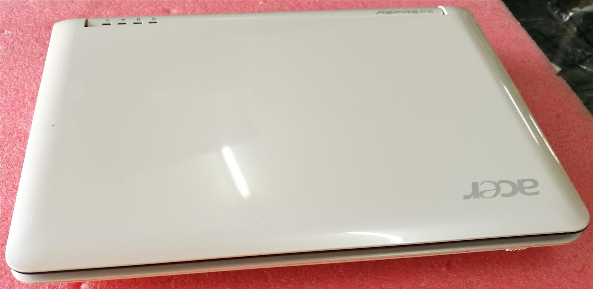 Acer Aspire One ZG5 PEARL WHITE COL End 2 22 2018 115 PM