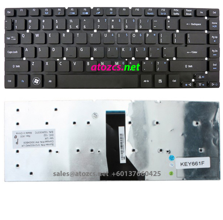 Download Drivers: Acer Aspire 4830G Laptop
