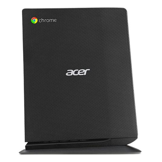 Acer Chromebox CXV2 Desktop (i7-5500U.4GB.16GB) (DT.Z0JSM.001)