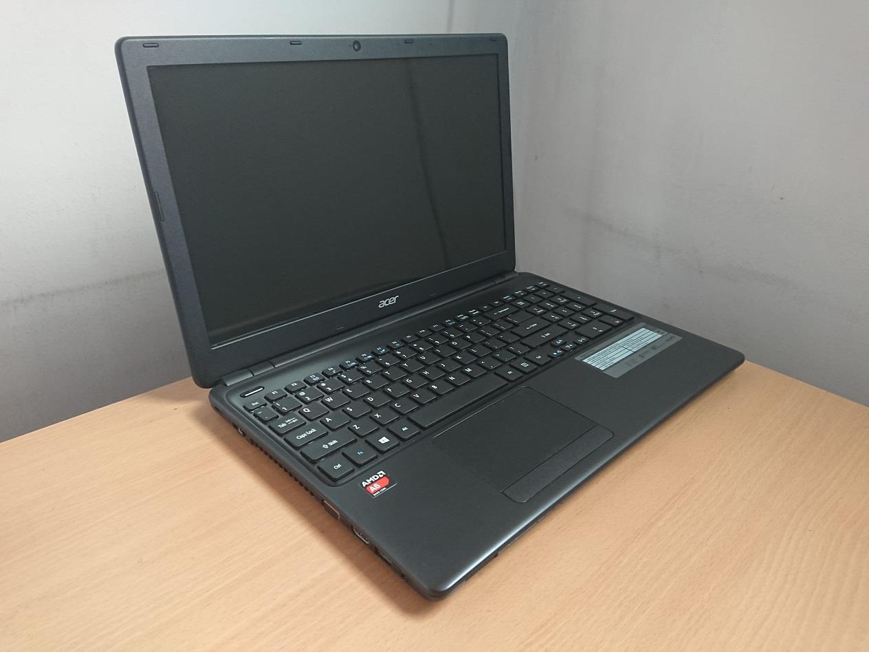 Acer Aspire E1-522 AMD Graphics 64x
