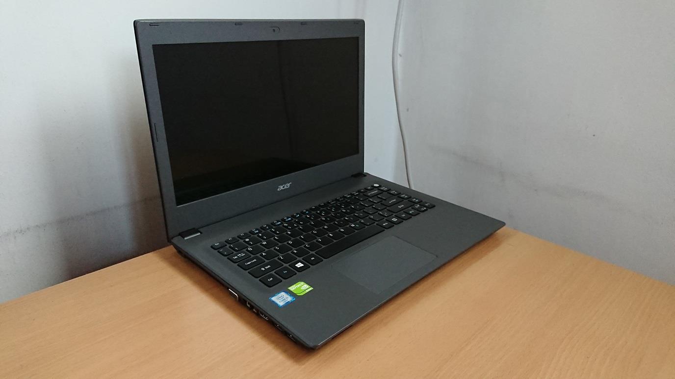 Acer Aspire E5-474G Drivers for Windows Mac