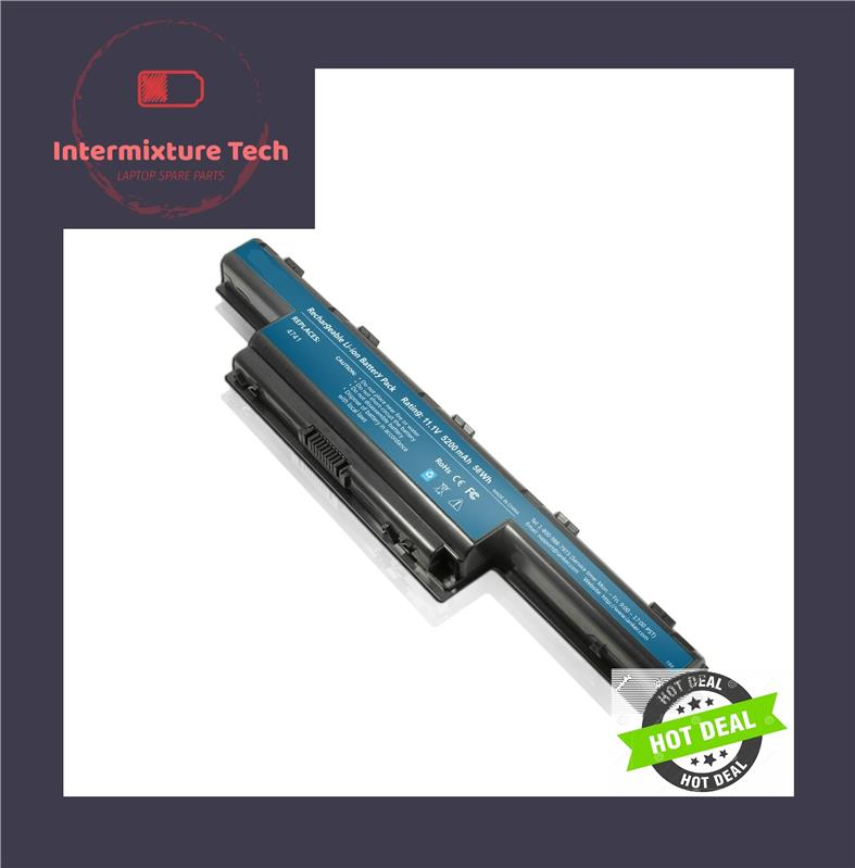 ACER Emachines E644 E644G E729Z E730 E732 Laptop Battery