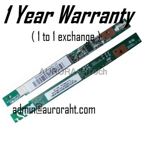 Acer Extensa 2600 3100 4120 4220 4420 4620 4620Z Laptop LCD Inverter