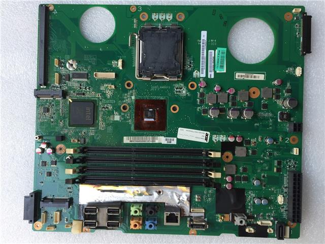 Acer Gateway ZX6810 AIO Motherboard s775 DDR3 MB.SC906.006