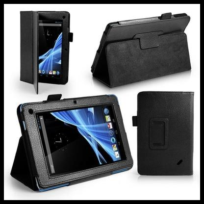 ACER Iconia B1 A71 Standable Magnet Cover Case