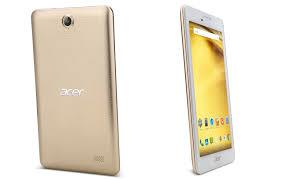 Acer Iconia TALK 7 (B1-733) GOLD Tablet (MT8321.1GB.16GB)