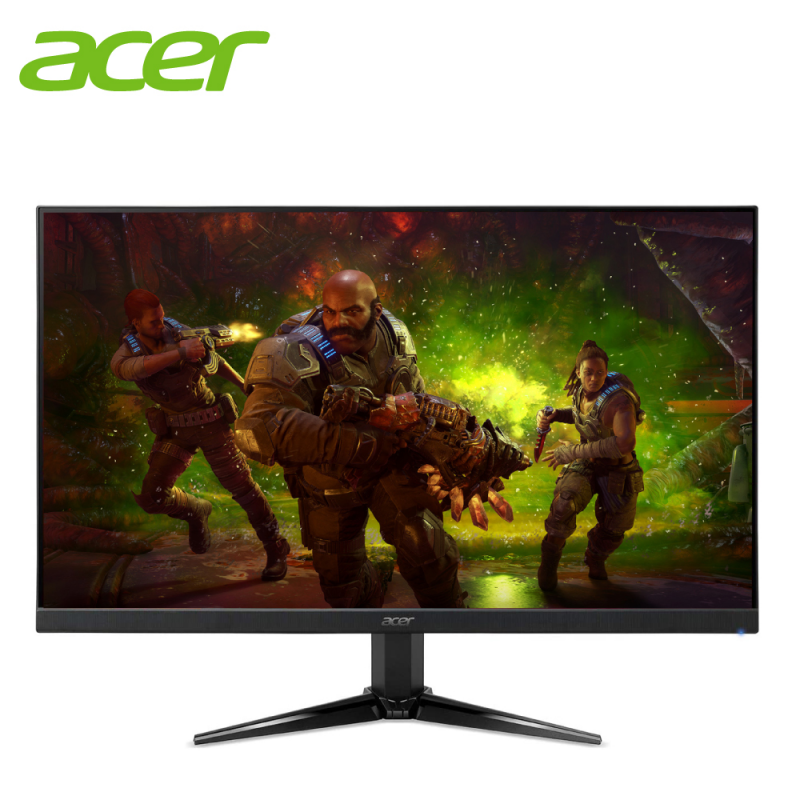 "ACER NITRO QG241Y P 23.8"" FHD GAMING MONITOR - 1920x1080, 165Hz, 1ms"