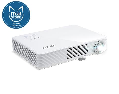 NEW ACER P1320Wi PORTABLE LED PROJECTOR - 2YW (MR.JR311.005)