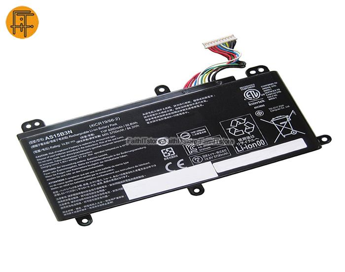 For Acer Predator 15 G9-591 15 G9-591G 15 G9-591R G9-592 Internal Batt