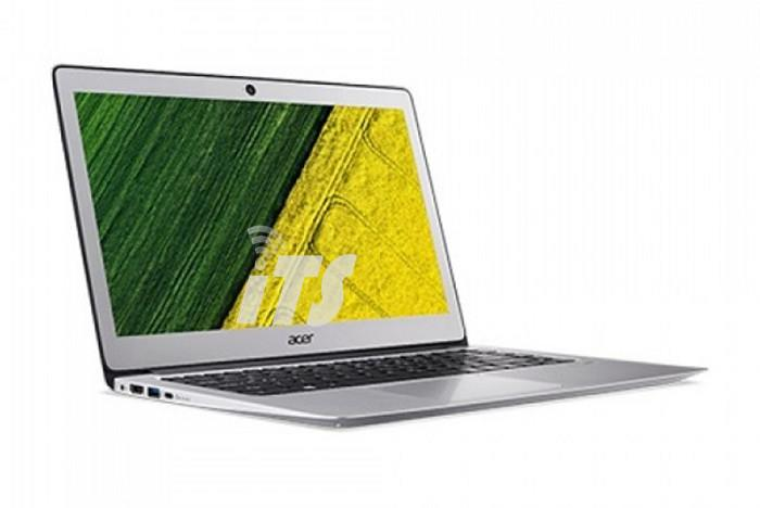 "Acer Swift 3 SF314-51-5096 Laptop (I5-7200/4GD4/256G SSD/14"" IPS FHD"