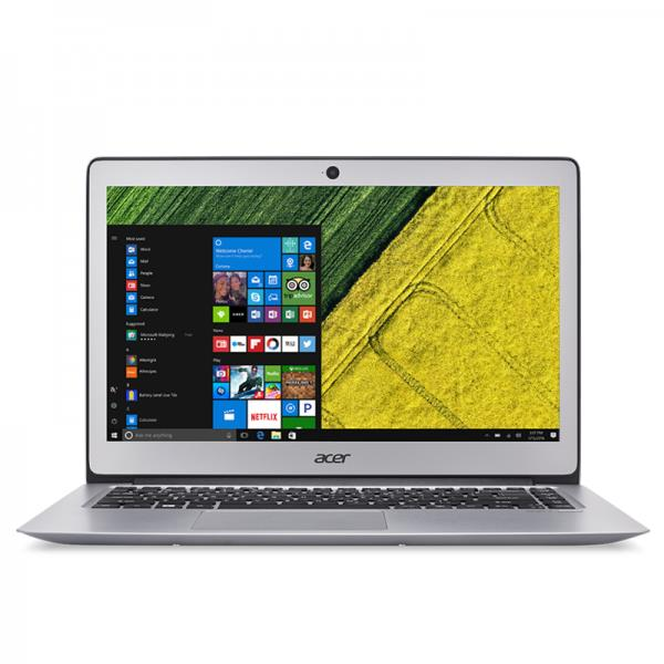 Acer Swift 3 SF314-51-5096 Notebook (i5-7200U.4GB.256GB)(NX.GKBSM.006)