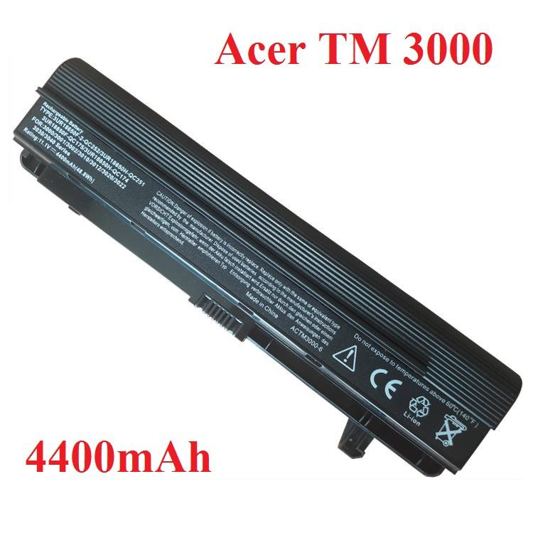 ACER TRAVELMATE 3000 DRIVERS