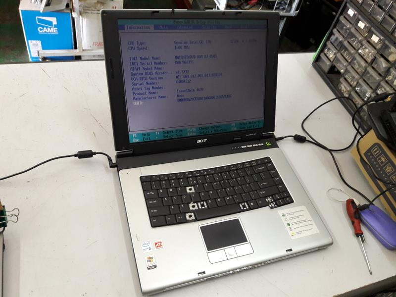 ACER 4670 WINDOWS 8 X64 DRIVER