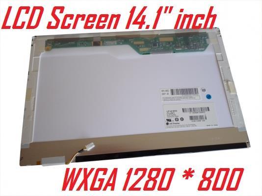 Acer TravelMate 4720 4730 592ATXV 5050 6492-601G16N Laptop LCD Screen