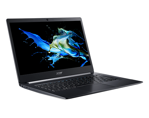 Acer TravelMate X514-51T-78QK Notebook (i7-8565U.16GB.512GB)