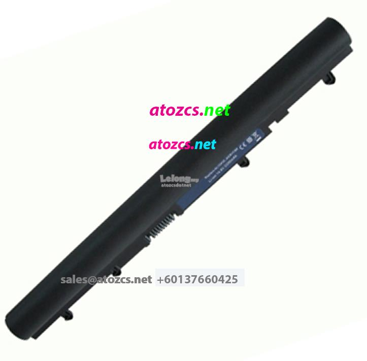 Acer TZ41R1122 4ICR17/65 AL12A32 B053R015 E1 v5 Laptop Battery