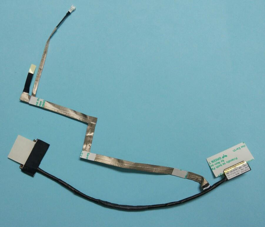 Acer V5 431 471 471G LVDS LCD LED Video Flex Screen