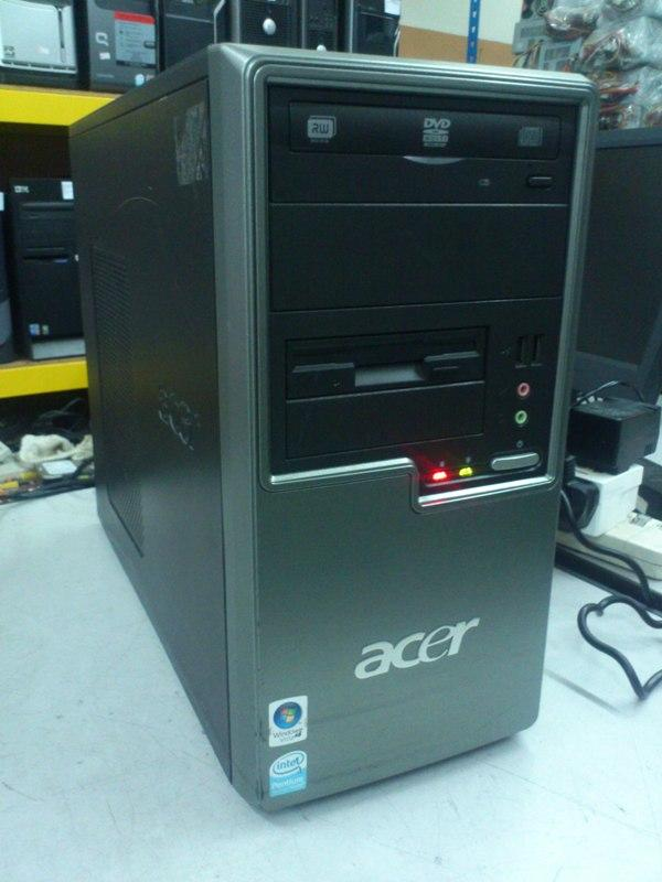 Acer Veriton M261 Driver Download