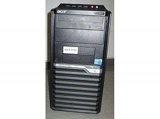 Acer Veriton M6610G STMicro Windows 8