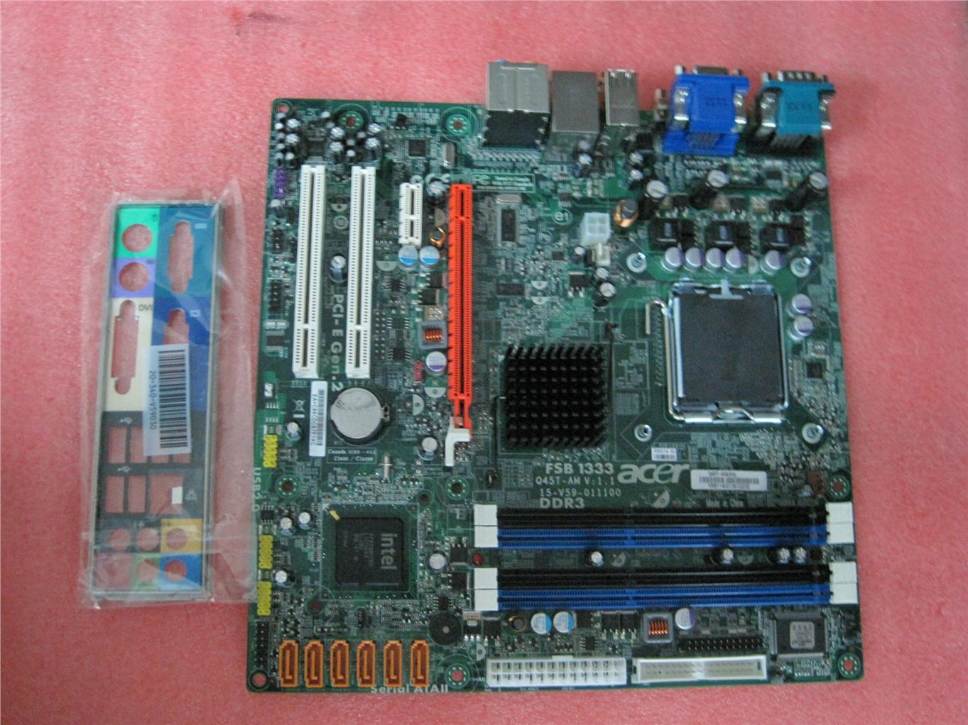 Acer Veriton M670 Realtek Audio Driver for Mac Download