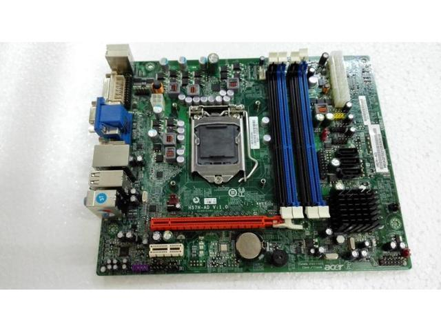 Acer Veriton VX490 Gateway DS50 MotherBoard s1556 DDR3 MBVAU07002