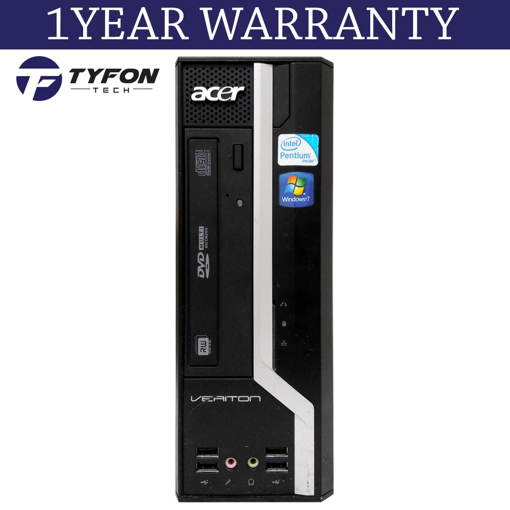 Acer Veriton X2610 Intel LAN Driver for PC