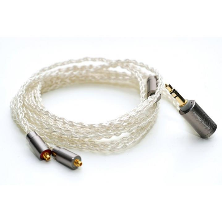 Acoustune ARC31 detachable MMCX 3.5mm Silver plated OFC 8 core cable