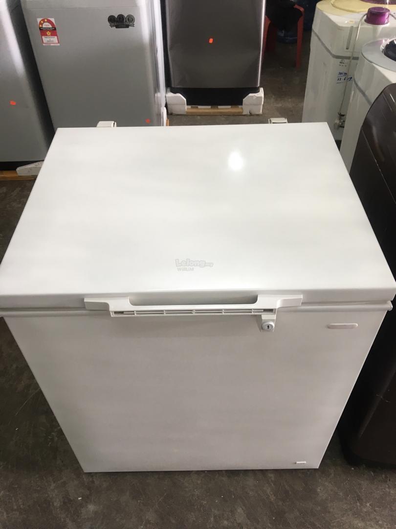 Acson Chest Freezer Peti Ais Beku Ic  End 7  27  2019 8 34 Am