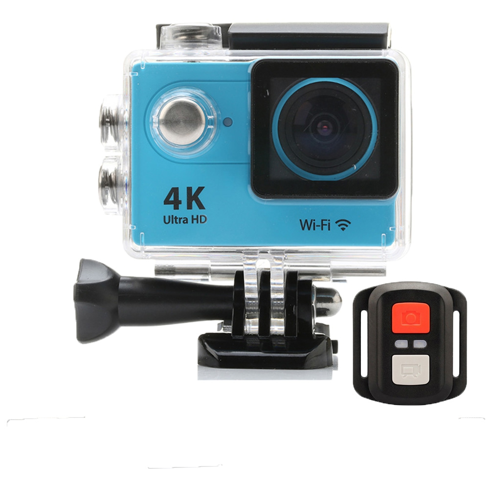 action camera eken h9r 4k wifi act end 7 26 2020 9 31 pm. Black Bedroom Furniture Sets. Home Design Ideas