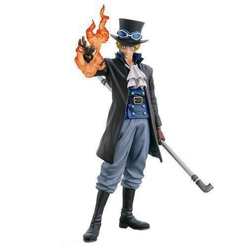 Action Figure One Piece The Will Of Ace - BrotherHood
