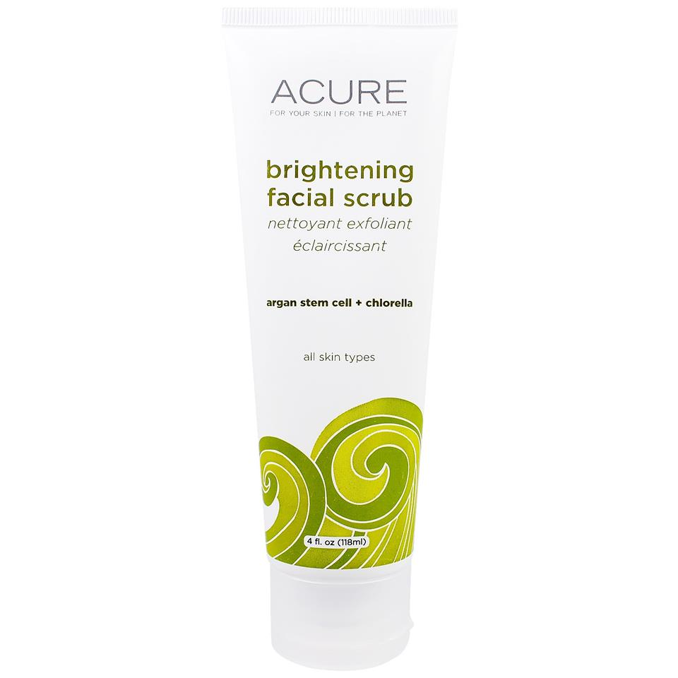 Acure Organics, Brightening Facial S (end 5/15/2018 4:15 PM