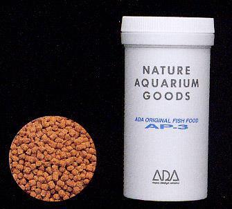 ADA Fish Food Ap-3 70g (end 5/9/2021 10:00 PM)