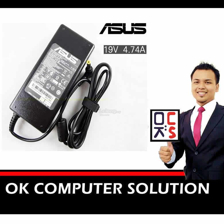 New Adapter Asus A55V Charger