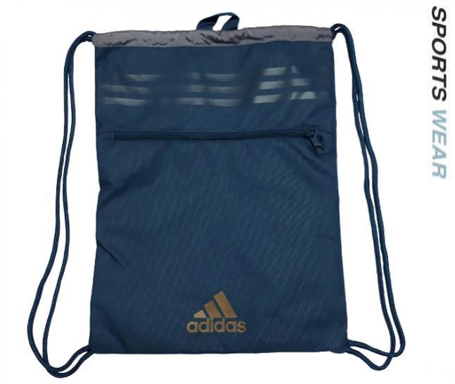 Adidas 3s Performance Gym Bag Navy Br5170 Br51 70