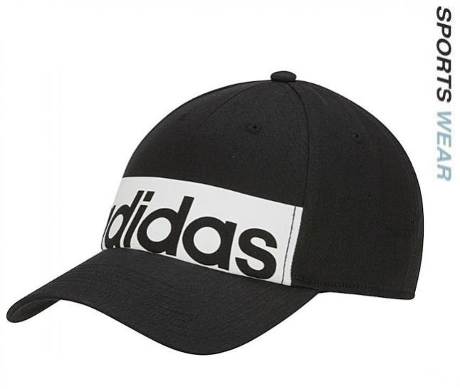 Adidas Classic Five-Panel Linear Cap - Black S98157 -S981-57