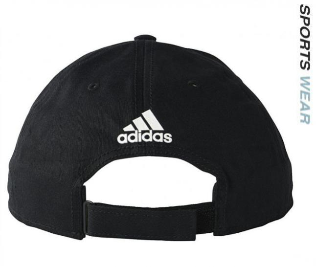 438012e0054 Adidas Classic Five-Panel Linear Cap (end 3 11 2020 2 18 PM)