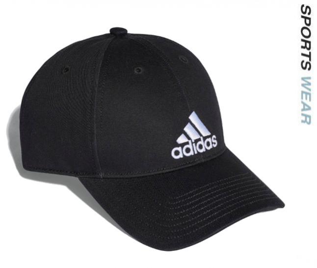 46422f58a0e Adidas Classic Six-Panel Cap - Black (end 3 11 2020 2 18 PM)