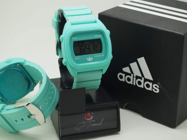 Adidas Digital Watch