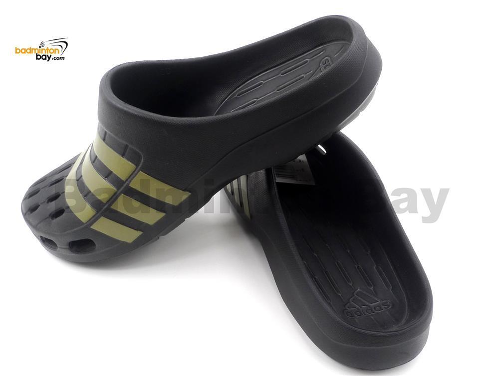 c8cd51a82 Adidas Duramo Clog Black Daily Wear S (end 7 5 2017 6 15 PM)