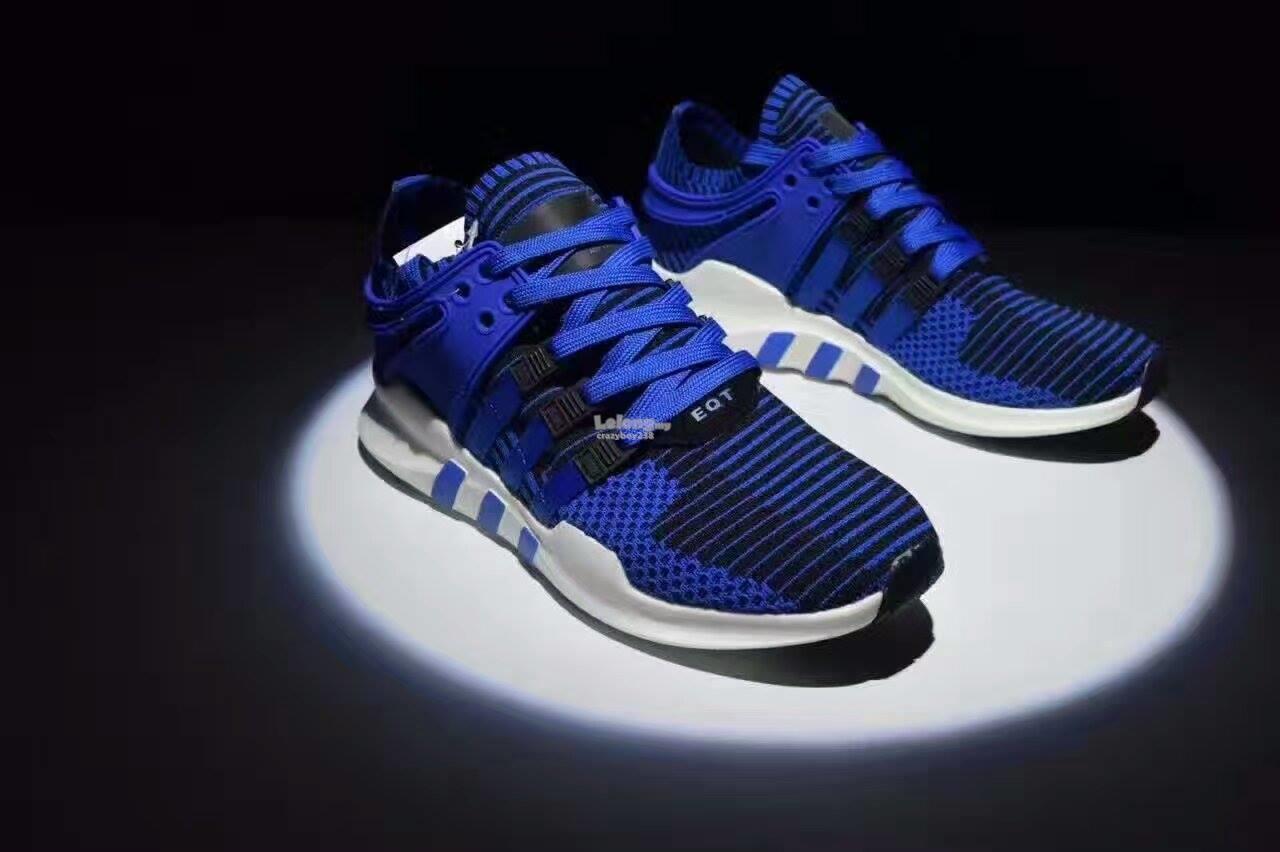 adidas Equipment Support 93 ( S32149 ) OVERKILL Berlin Sneaker