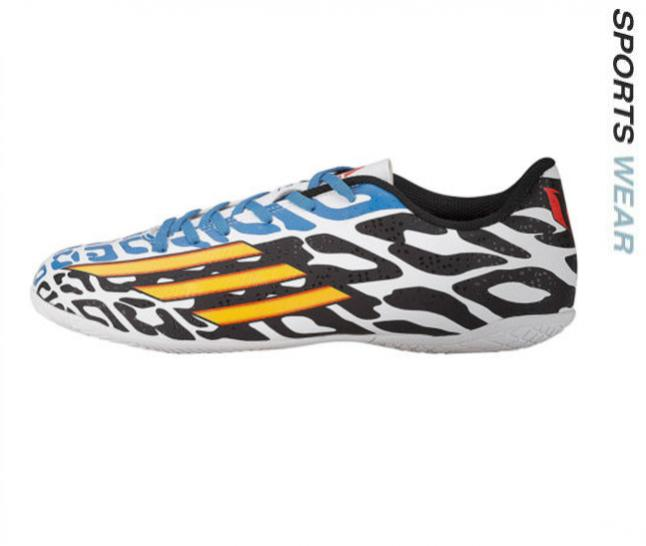 Adidas F5 Messi adidas f5 messi wc (turf) shoes men (end 3/11/2020 2:44 pm)