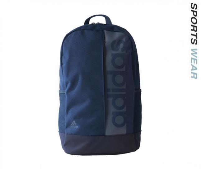 Adidas Linear Performance Backpack (end 10 3 2019 10 34 PM) 3c27be8185676