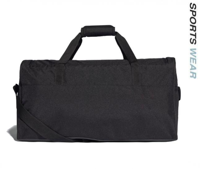 cf2f41f599a8 Adidas Linear Performance Duffel Bag Medium - Black S99959 -S999-59
