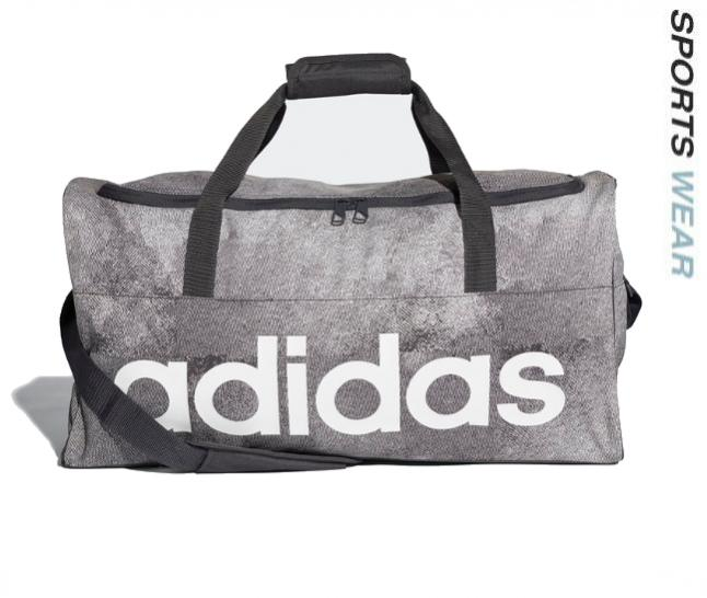 dc6c7d8894eb Adidas Linear Performance Duffel Bag (end 3 11 2020 2 15 PM)