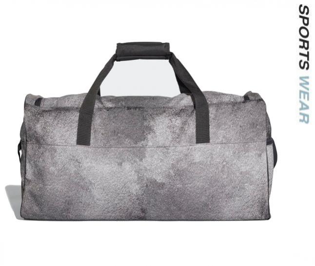 Adidas Linear Performance Duffel Bag Medium - Grey CF3413 -CF34-13 9bf6a5f9dbf91