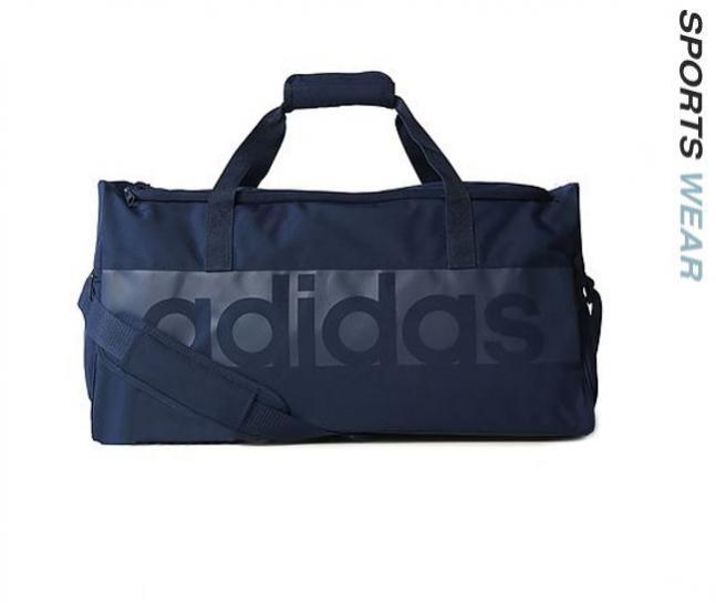 c5ec89425619 Adidas Linear Performance Teambag M (end 10 3 2019 10 34 PM)
